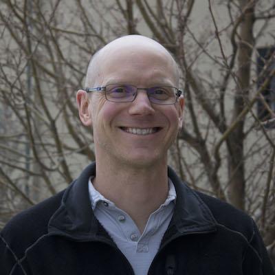 Mitch Olson, PhD, PE