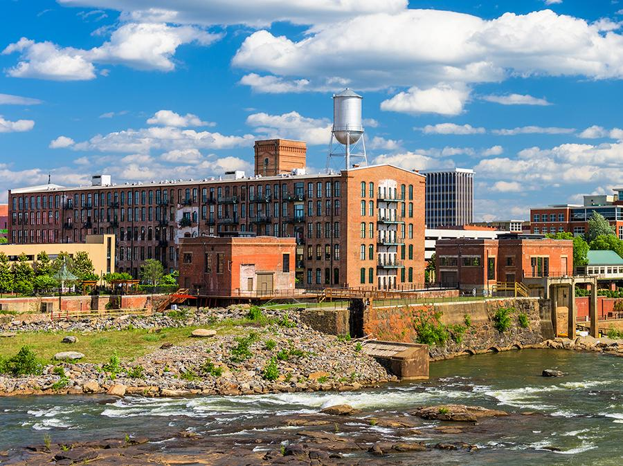 Brownfield Grant Options