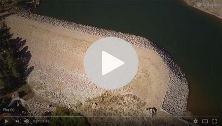 Delve UAS Dam Inspection