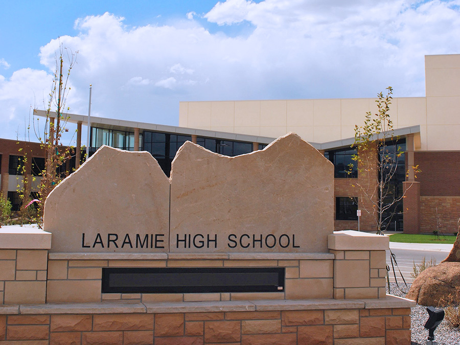 Larmie_High_School